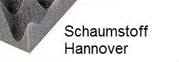 Schaumstoff Hannover